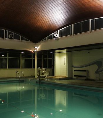 Redwood Hotel And Country Club photos Facilities Hotel information