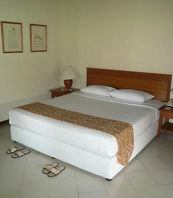 Tanjung Lesung Beach Hotel photos Exterior Photo album