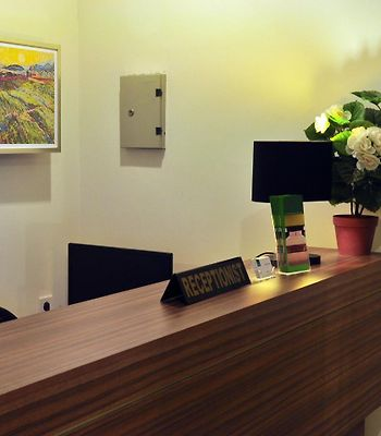 Legreen Suite Gatot Subroto photos Exterior
