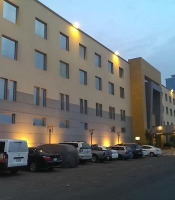 Avail Grand Hotel & Suites photos Exterior Hotel information