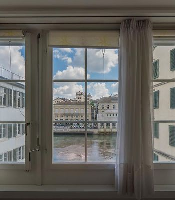 Limmat River Side Apartment By Airhome photos Exterior Hotel information