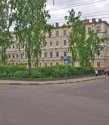 Dream House Sergievskaya 25 photos Exterior Hotel information