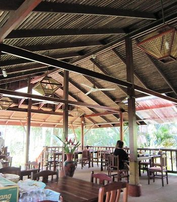 Phanom Bencha Mountain Resort photos Exterior Hotel information