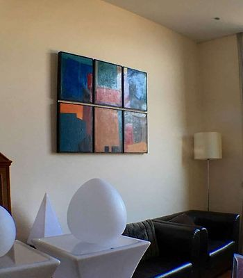 Hotel Lake View Le Rivage photos Interior Lobby Rivage