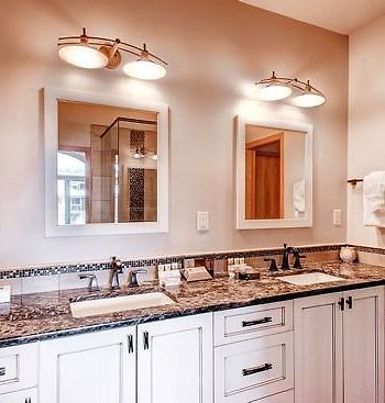 Mountaineer Townhome By Peak Property Management photos Room Bathroom