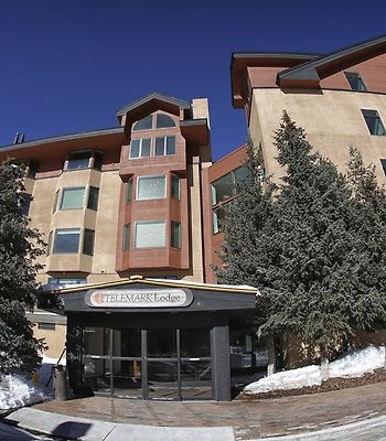 Telemark At West Village By Copper Mountain Lodging photos Exterior exterior