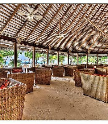 Voi Maayafushi Resort photos Exterior