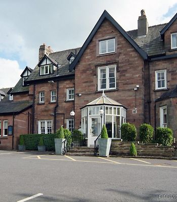 Alderley Edge Hotel photos Exterior