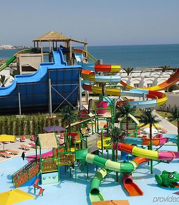 Thalassa Sousse Resort & Aquapark photos Exterior