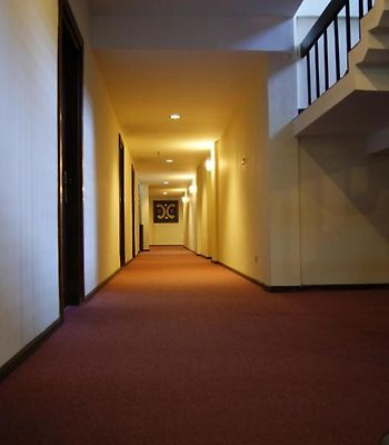 Hotel Grand Sumatera photos Exterior Hotel information