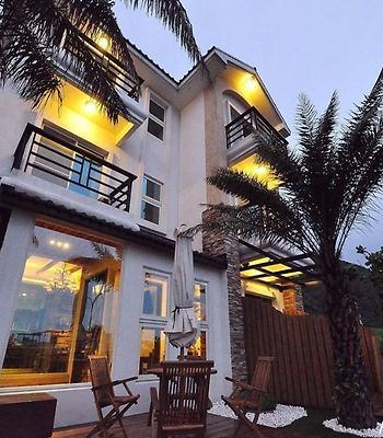 Cao Hai Tong Seaview Bed And Breakfast photos Exterior