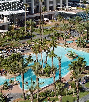 Melia Benidorm photos Facilities
