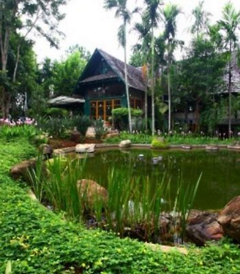 Chiangkham Luang Resort And Restaurant photos Exterior