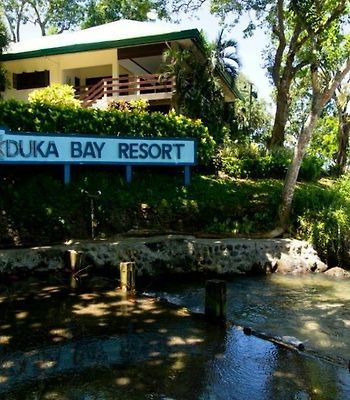 Duka Bay Resort photos Exterior