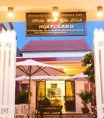 Holy Land Homestay photos Exterior Hotel information
