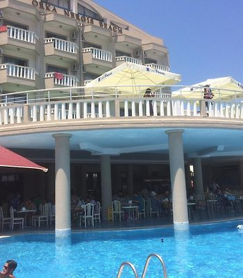 Orka Nergis Beach photos Exterior Hotel information