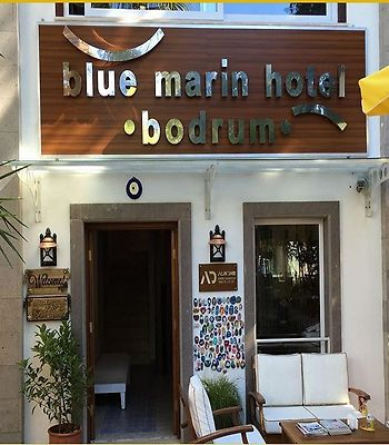Blue Marin Hotel photos Exterior Hotel information