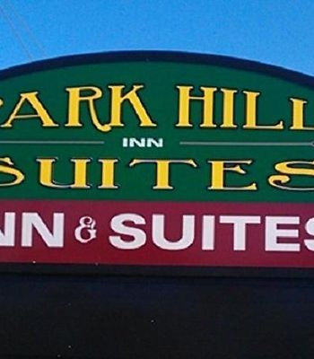 Park Hill Inn And Suites photos Exterior Hotel information