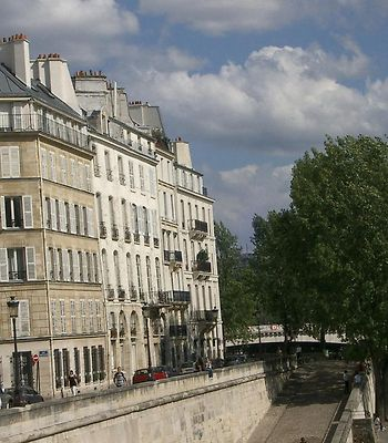Wonderful Bright Studio - Ile Saint Louis photos Exterior Hotel information
