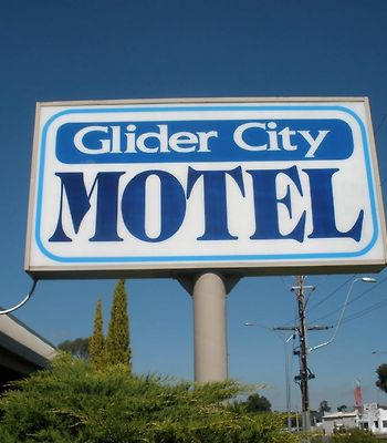 Glider City Motel Benalla photos Exterior Hotel information