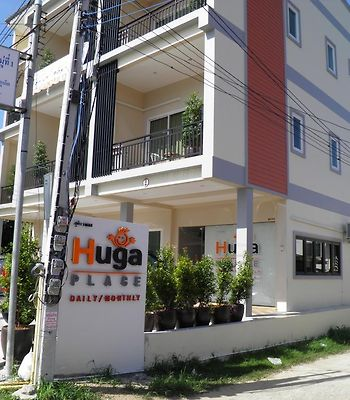 Huga Place photos Exterior Hotel information