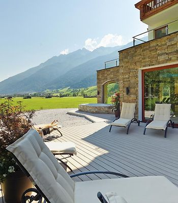 Alpeiner Nature Resort Tirol photos Exterior Hotel information