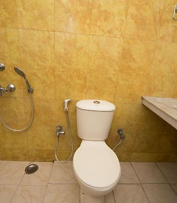 Coral Residency Cl 36 Sector 2 photos Exterior Hotel information