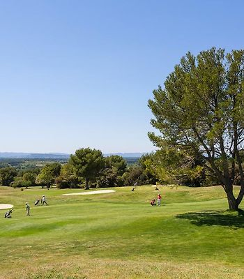 Madame Vacances Residence Provence Country Club photos Exterior Hotel information