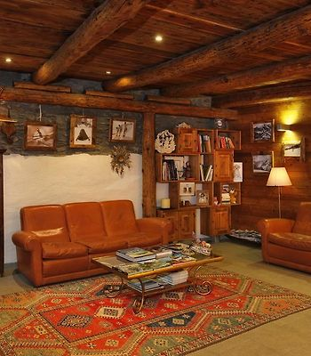 Chalet Faure & Spa photos Exterior Hotel information