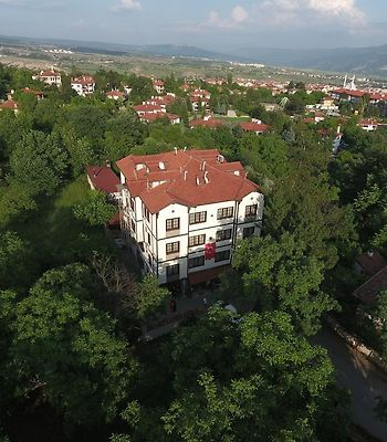 Diamond Park Hotel Safranbolu photos Exterior Diamond Park Hotel
