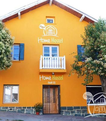 Hopa Home Patagonia Hostel photos Exterior HOPA-Home Patagonia Hostel