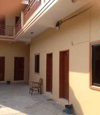 Ochheuteal Guesthouse photos Exterior Hotel information