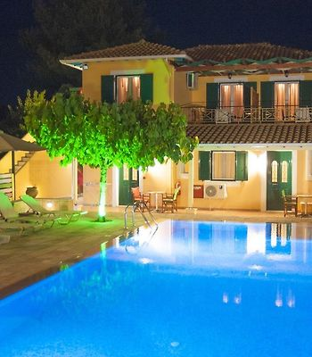 Villa Vita Holidays Apartments & Studios photos Exterior Hotel information