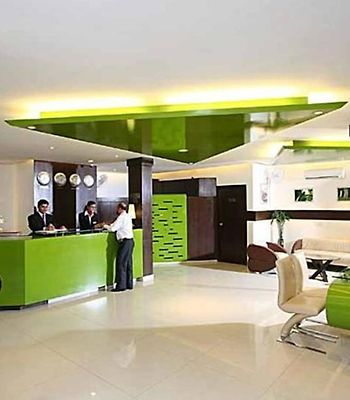 Gautam Deluxe photos Interior Hotel information