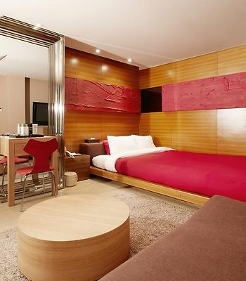 Tria photos Exterior Hotel information