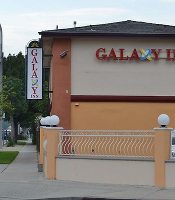 Galaxy Inn photos Exterior Galaxy Inn