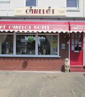 Camelot Hotel photos Exterior Hotel information