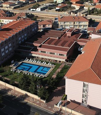 Crystal Kaymakli Hotel & Spa photos Exterior Hotel information