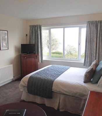 Luccombe Hall Country House Hotel photos Room