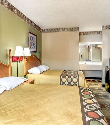 Super 8 Newnan photos Exterior Hotel information