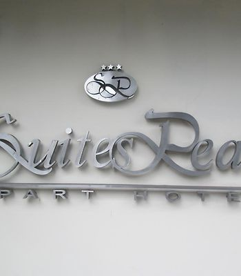 Suites Real Apart Hotel photos Exterior Hotel information
