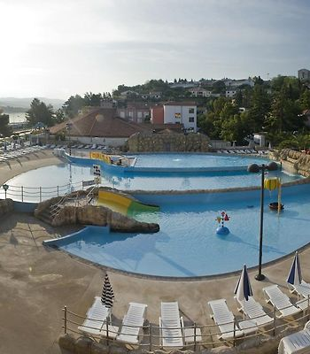 Aquapark Zusterna photos Exterior Hotel information