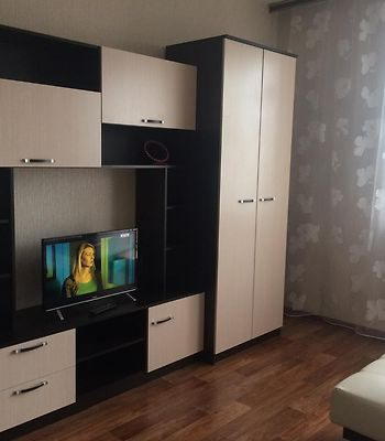 Apartment On Dobrovolcev photos Exterior Hotel information
