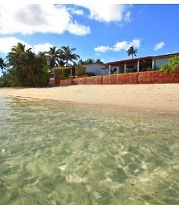 Mainislander On The Beach Island Holiday Properties photos Exterior