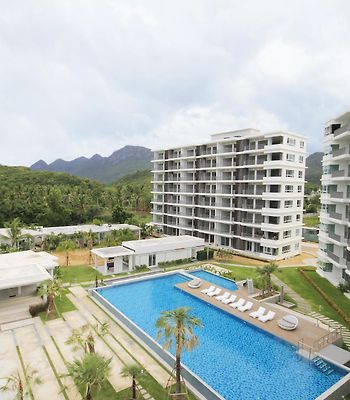 The Sea Condominium Prachuap photos Exterior