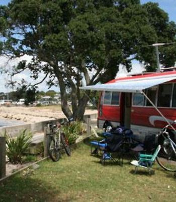 Takapuna Beach Holiday Park photos Exterior