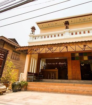 Wake Up At Muang Kao Boutique Hotel photos Exterior