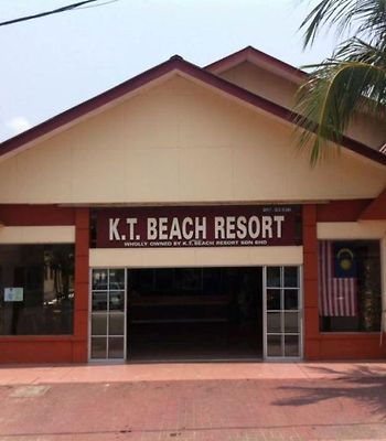 K T Beach Resort photos Exterior