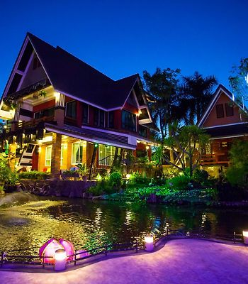 Is Am O Chiangmai Resort photos Exterior