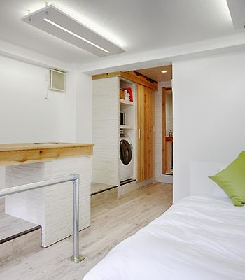 1/3Rd Residence Serviced Apartments Akihabara photos Exterior